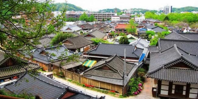 Tìm hiểu về Phong trào nông thôn kiểu mới của Hàn Quốc - Saemaulundong