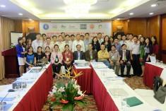 Hội nghị: Tham vấn chuyển giao tiến bộ kỹ thuật sản xuất lúa cho các vùng cao khó khăn ở miền Trung và miền núi phía Bắc Việt Nam