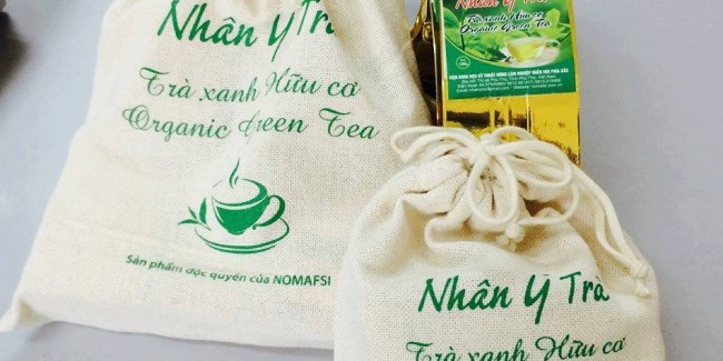 Nhân Ý Trà - Một chút đóng góp cho sự nghiệp xanh và sạch của nền nông nghiệp Việt Nam